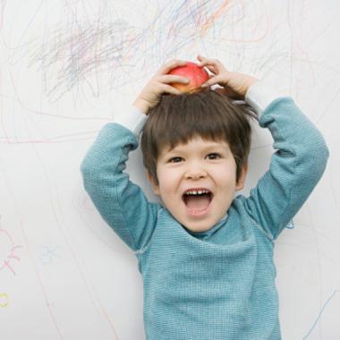 Hyperactivité et inattention (TDAH)