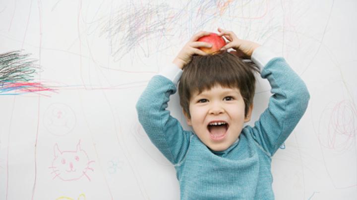 Trouble déficitaire de l'attention avec hyperactivité (TDAH)